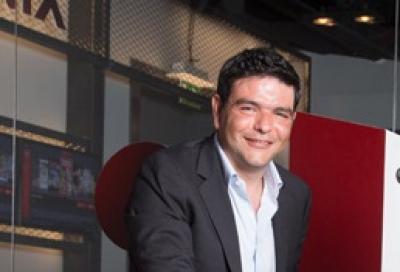Icflix signs deal with Zain Bahrain