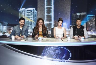 Arab Idol tops the ratings