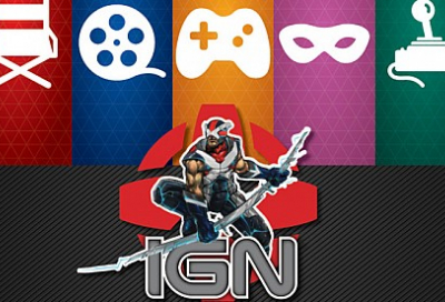 Abu Dhabi to host IGN Convention