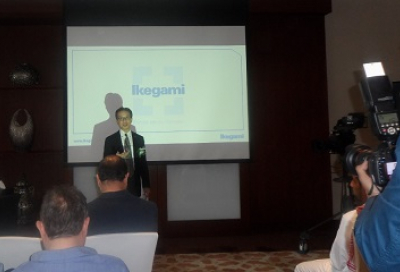 Ikegami inaugurates Middle East office