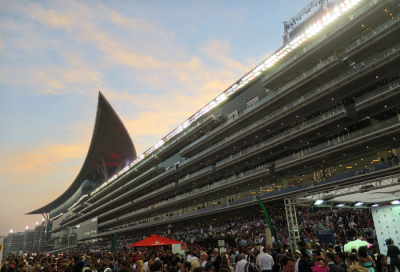 Dubai World Cup Gallery