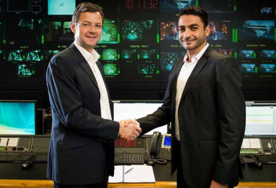 Image Nation hires Ericsson for broadcast services