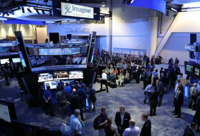 Imagine unveils compression platform at NAB