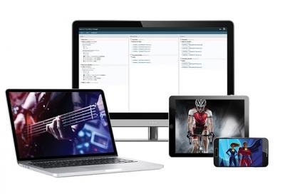 Imagine Comms unveils new compression platform