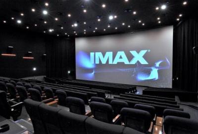 Mall of Qatar inks IMAX deal
