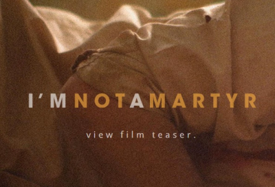 I'm Not A Martyr: HD trailer