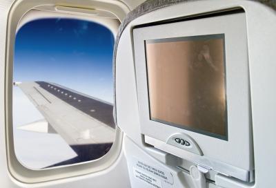 Emirates expands Arabic in-flight content