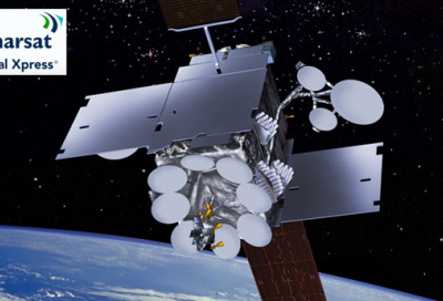 Astrium partners with Inmarsat's Global Xpress