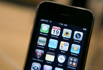 First code red iPhone virus unleashed in Europe