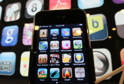 Mobile apps set to lead cellular market growth