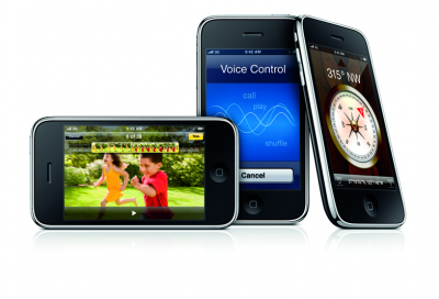iPhone 3G: The great Middle East telco swindle?