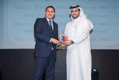 Ooredoo Qatar scoops IPTV award
