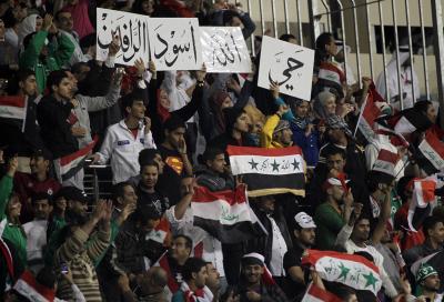 twofour54 intaj/BSG to shoot Gulf Cup
