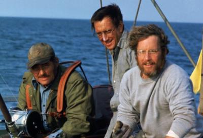 Jaws star Richard Dreyfuss to attend DIFF