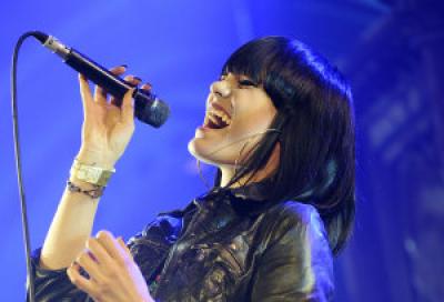 Jessie J replaces Ke$ha as Redfest headliner