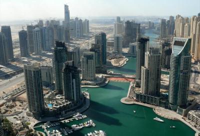 Dubai's JLT to introduce three new venues