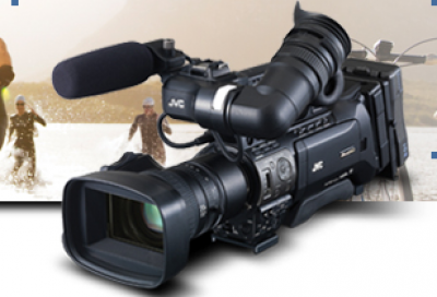 JVC to launch 50Mbps camcorders