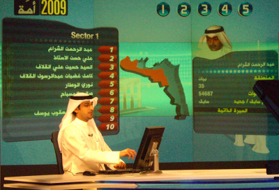 Kuwait to loosen grip on press?