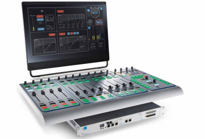 Abu Dhabi Media selects Lawo for major broadcast upgrade