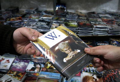 MENA countries flagged on US copyright hitlist
