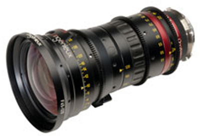 Award for Thales Angenieux