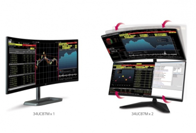 LG to introduce 21:9 gaming monitor