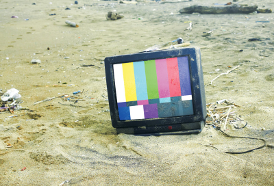 Is linear TV Dying?