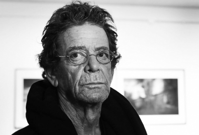 Lou Reed offers final audio gift