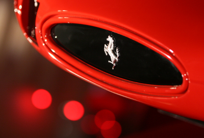 PICTURE SPECIAL: Inside Ferrari World