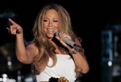 Mariah Carey confirmed for Dubai Jazz Festival