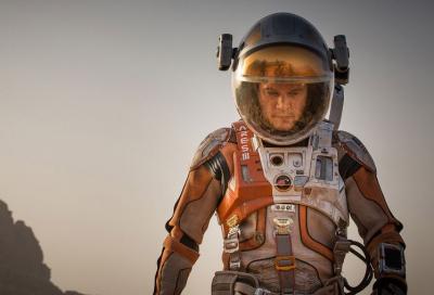 Jordan lauds Martian landscape
