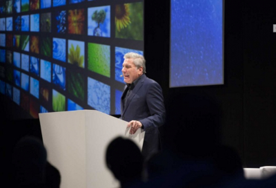 IN PICS: Ericsson Change-Makers Forum
