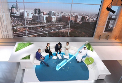 MBC Group launches new studios in Dubai
