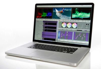 Avid updates key product lines