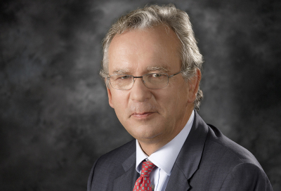Michel de Rosen appointed chairman of Eutelsat
