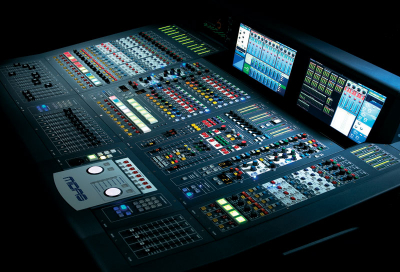 Buyer's guide: Mixing Consoles