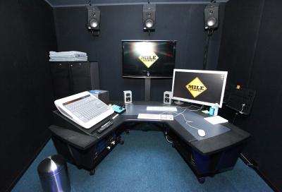 Mile Studios expands