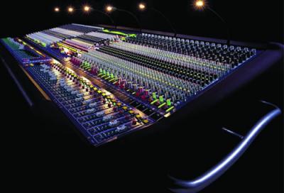 DWTC boosts sound reinforcement capabilities