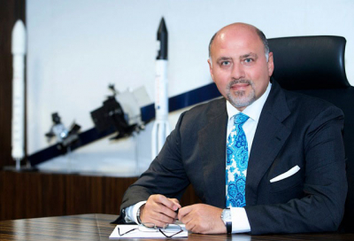 Mohamed Youssif joins ABS as its new COO