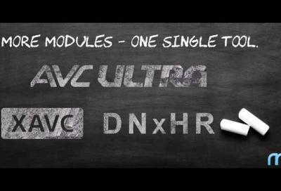 MOG launches new version of MXF SDK