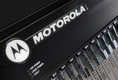 Motorola eyes Middle East video opportunities