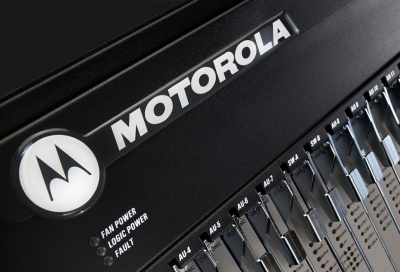 Motorola refuses to rule out more TV acquisitions