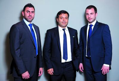 Surprise EPL rights winner: MP & Silva