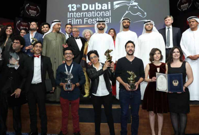 Submissions open for Muhr Awards