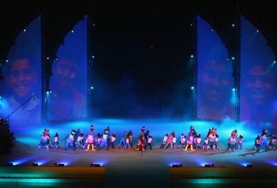 Two million expected to attend Muscat Festival