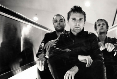 Muse in the driving seat for Abu Dhabi F1 concert