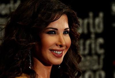 Nancy Ajram to perform at Dubai smartphone launch
