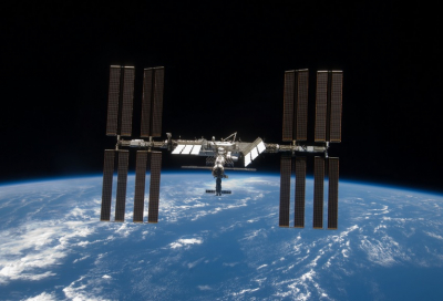 NASA to live stream in 4K from space
