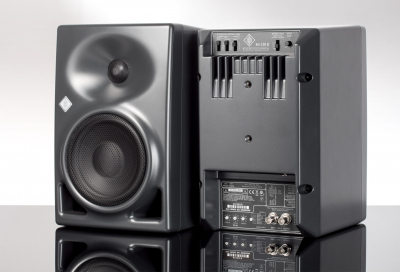 Neumann launches nearfield studio monitor in ME
