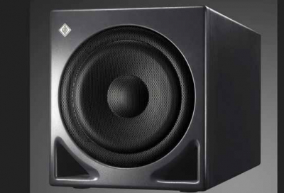Neumann launches KH 805 subwoofer